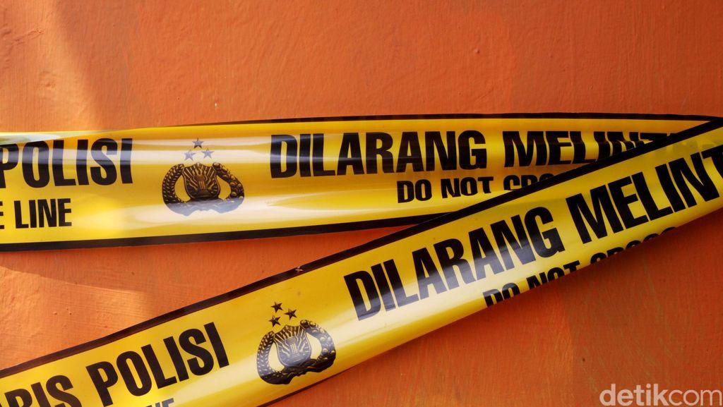 Seorang Polisi di Lampung Ditemukan Tewas dengan Luka Tembak di Kepala