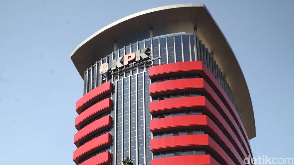Kasus Korupsi Pembangunan Gedung IPDN, KPK Periksa Komisaris PT Hutama Karya