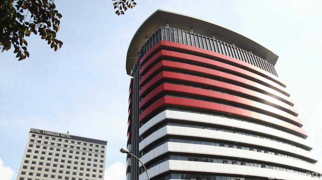 KPK Cegah Bupati Rokan Hulu Terpilih terkait Penyidikan Kasus Korupsi
