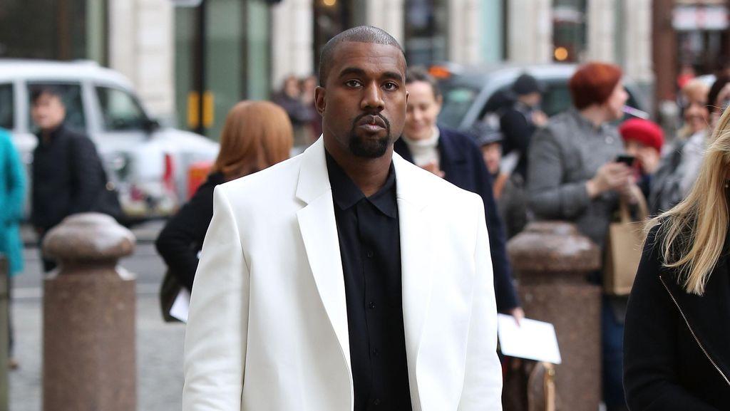 Kanye West Kalahkan Michael Jackson di Tangga Lagu Billboard