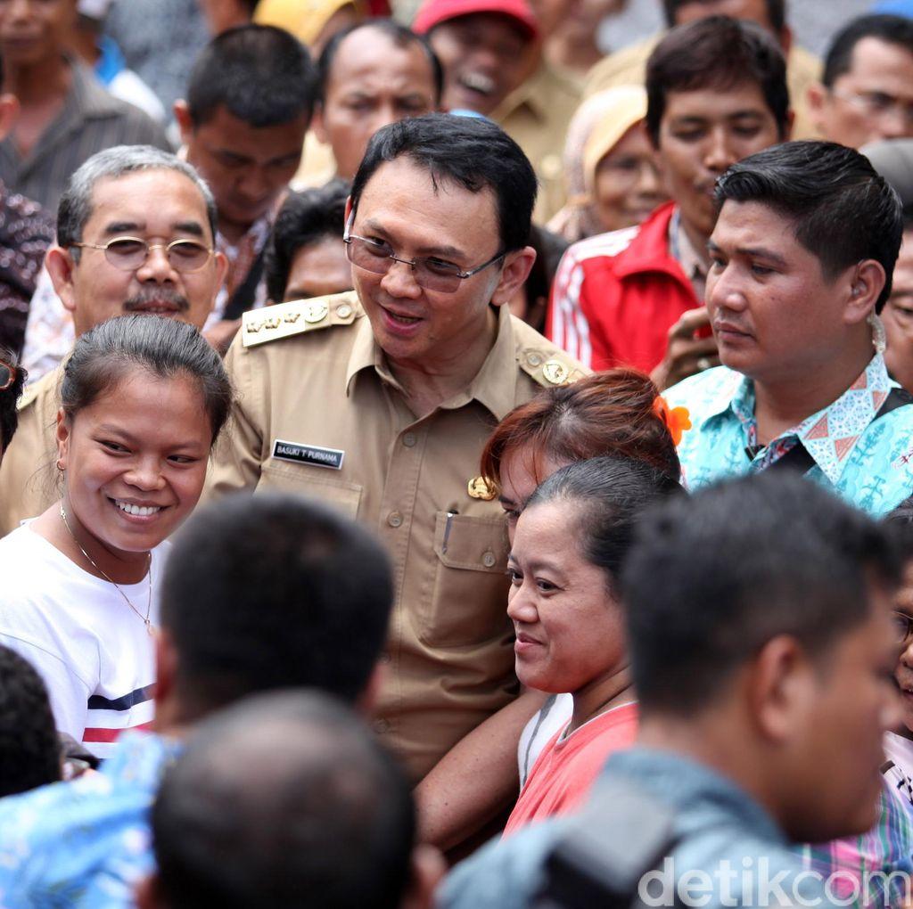 Kadis Perumahan Cerita Soal Gratifikasi Hampir Rp 10 M Terkait Lahan Cengkareng