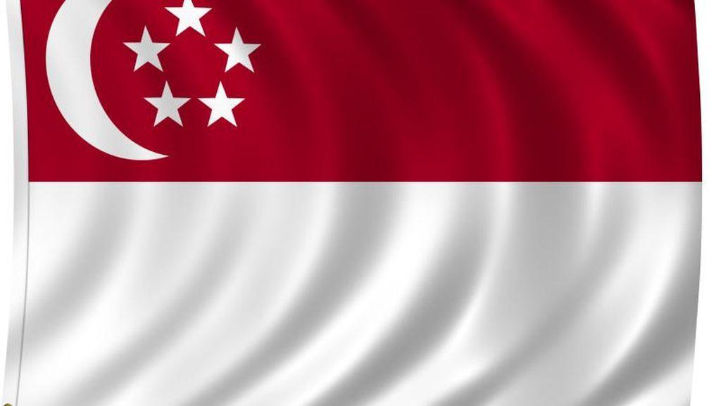 Singapura Tahan 2 Warganya yang Akan Pergi ke Suriah dan Bergabung ISIS