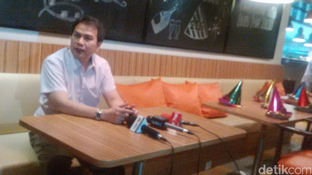 Gerilya Cari Dukungan, Aziz Syamsuddin Prediksi Hanya Ada 3 Caketum Golkar