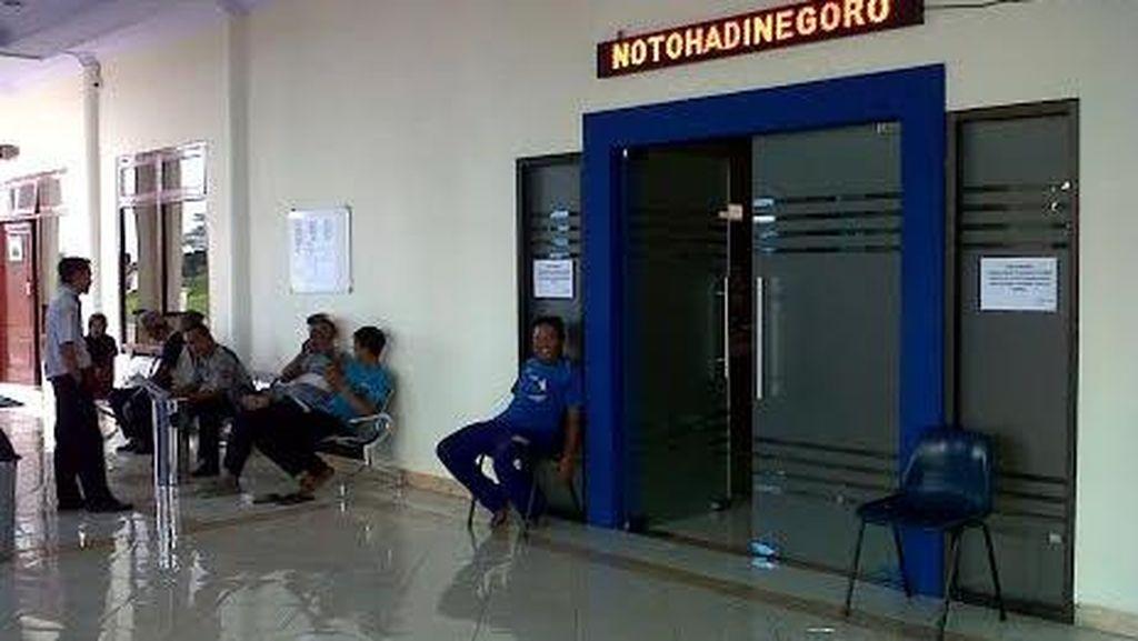 Erupsi Bromo, Bandara Notohadinegoro Kembali Ditutup Hingga Esok