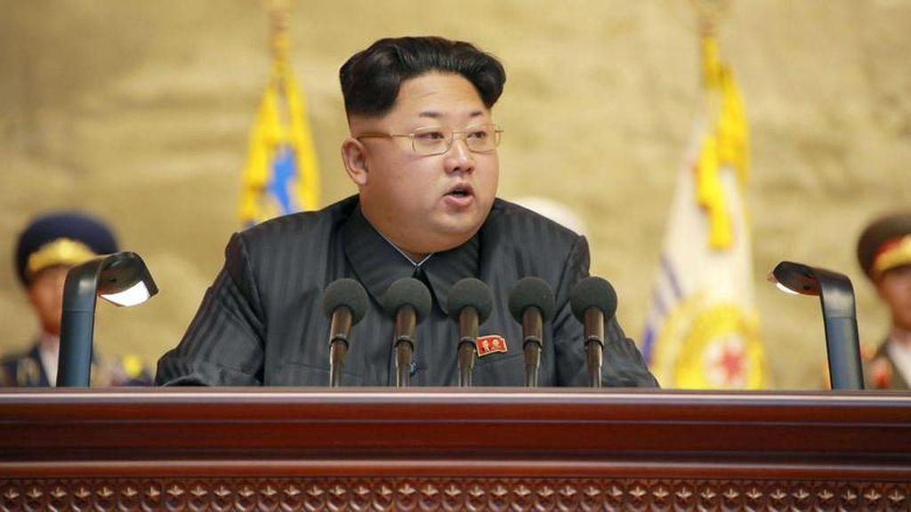 Kim Jong Un Tuding Korsel Memperburuk Hubungan dengan Korut