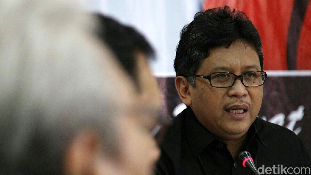 Soal Rilis KemenPANRB, Sekjen PDIP: Menteri Tak Boleh Evaluasi Menteri