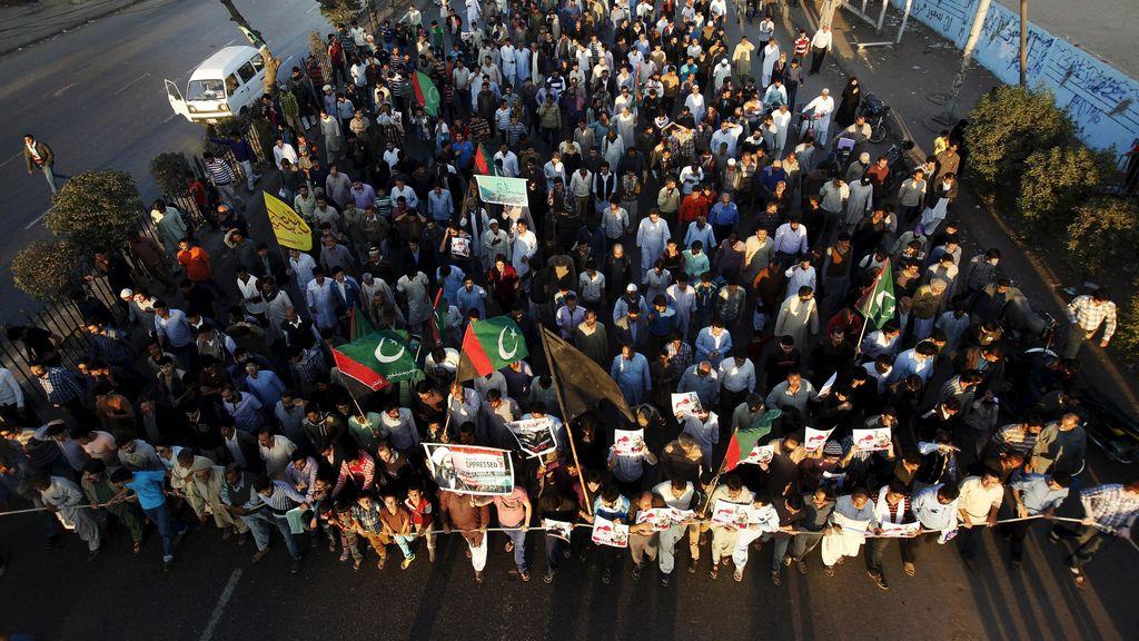 Ketum PBNU Harap Iran dan Arab Saudi Kendalikan Diri