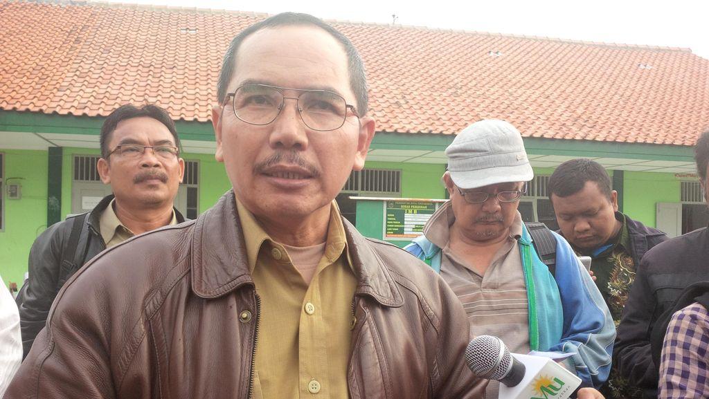 Muhammadiyah Apresiasi Walikota Yogya yang Buka Akses Jalan MTs Karangkajen