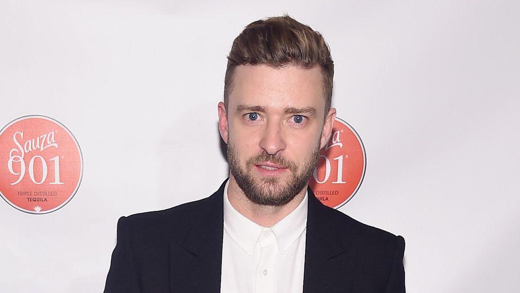 Duh! Justin Timberlake Ditampar Orang Tak Dikenal Saat Tanding Golf