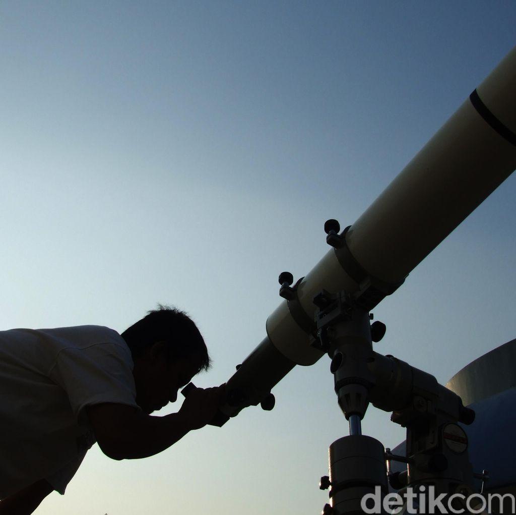 Sidang Itsbat Penentuan Idul Adha 1437 H Digelar 1 September