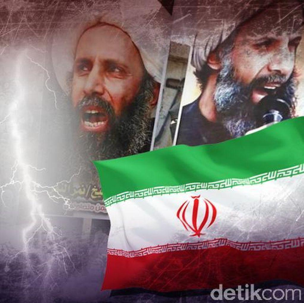 Bahas Haji, Iran Kirim Delegasi Baru ke Arab Saudi