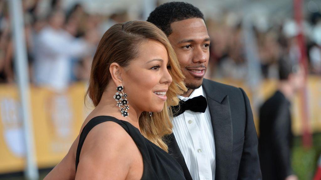 Ayah Nick Cannon Kecewa Mariah Carey Akan Segera Menikah Lagi