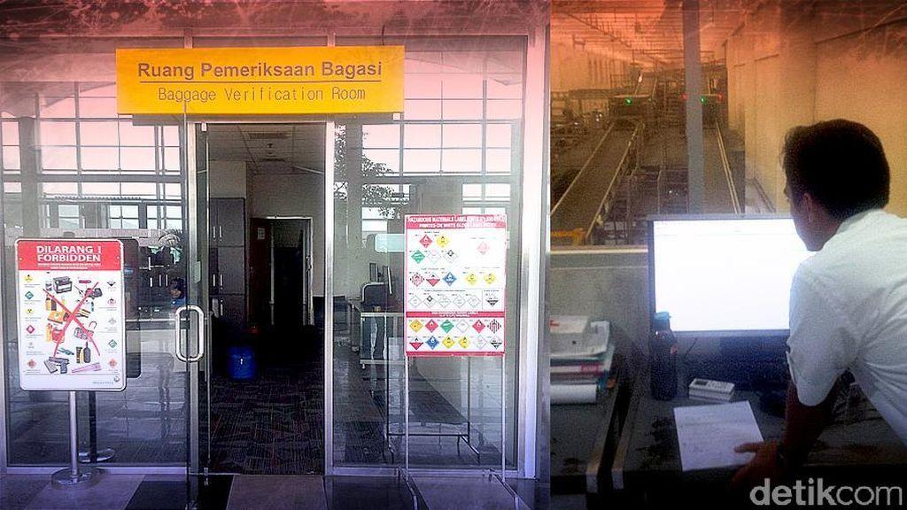 Sepanjang Januari 2016, Ada Candaan Soal Bom di Bandara Tiap 2 Hari Sekali