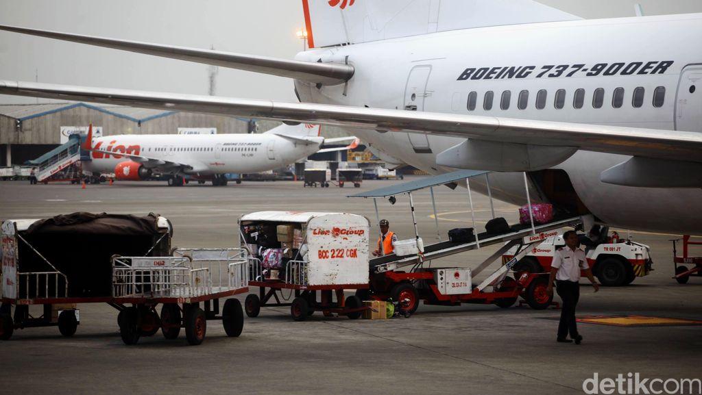 PK Ditolak MA Soal Pengelolaan Bandara Halim, ini Sikap PT AP II
