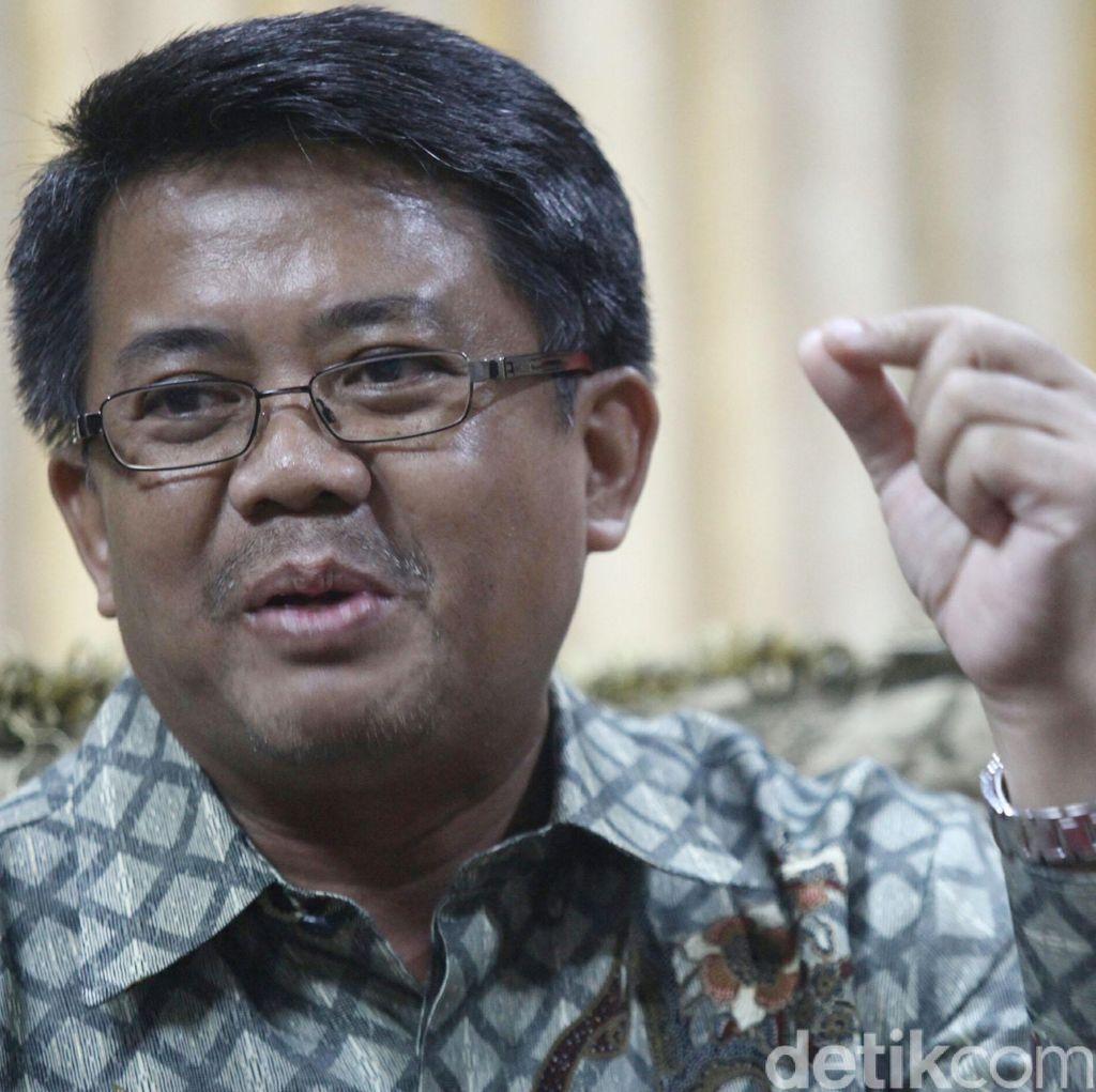 Presiden PKS: Tiga Pasangan Seimbang, Pilgub DKI Bakal Dua Putaran