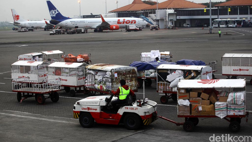 Bercanda Bawa Bom, Seorang Perempuan Diamankan di Bandara Kualanamu