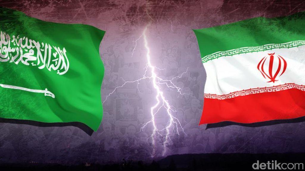 Arab Saudi Bersikap Dingin, Jemaah Iran Tak Bisa Naik Haji Tahun Ini