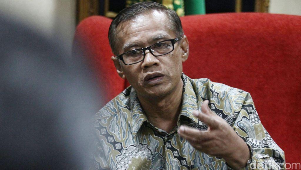 Rumah Kader Dilempar Batu, Ketum Muhammadiyah: Jangan Main Hakim Sendiri