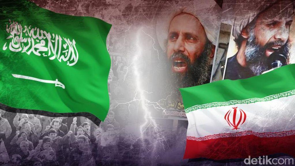 Anggota Komisi I DPR Dukung Diplomasi RI Damaikan Arab Saudi-Iran