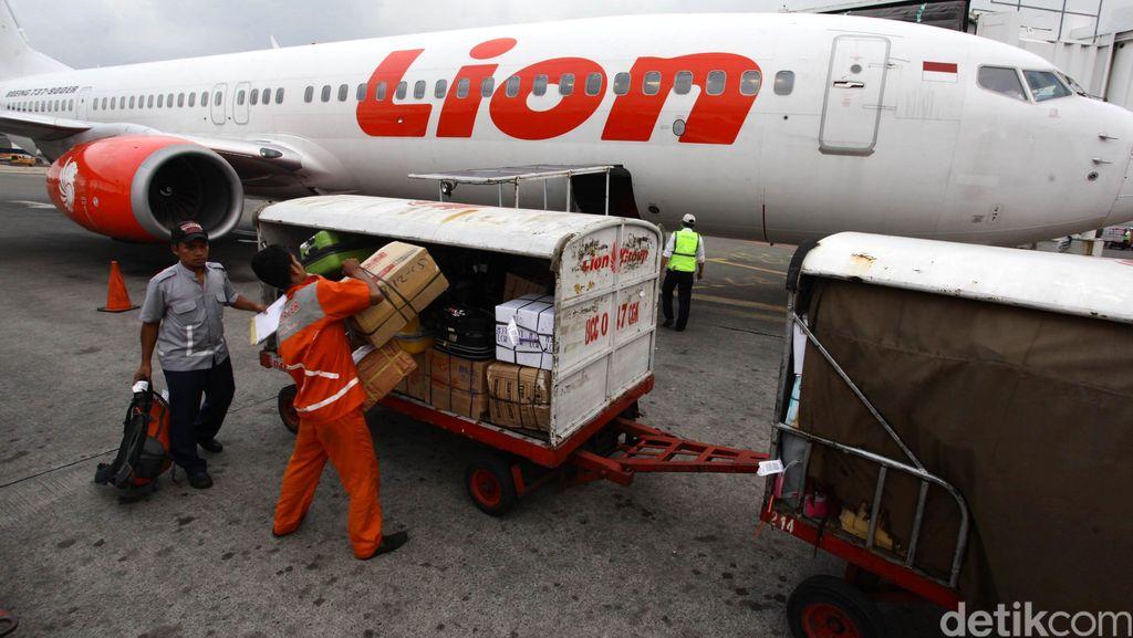 Dihukum Rp 50 Juta karena Diskriminatif ke Penumpang, Lion Air Patuhi Vonis MA