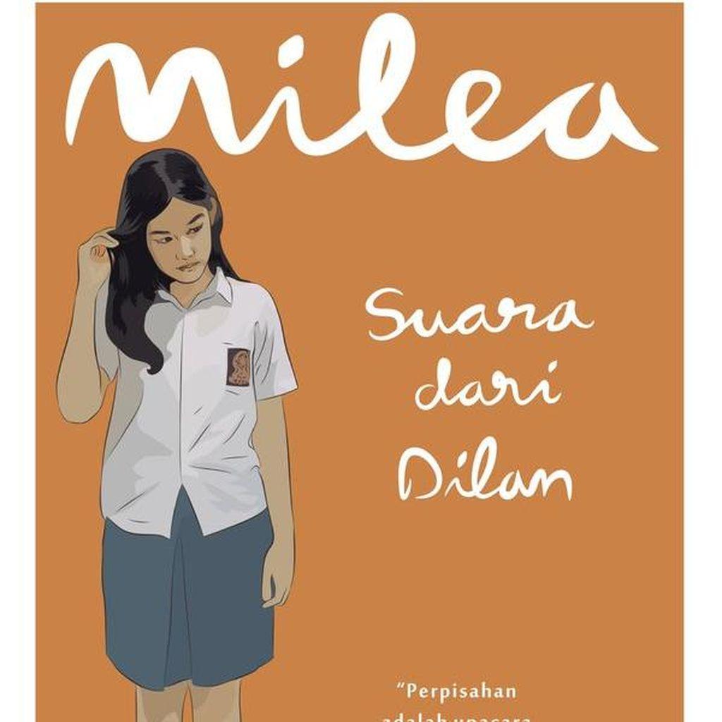 Novel Seri ke-3 Dilan Rilis Awal September?