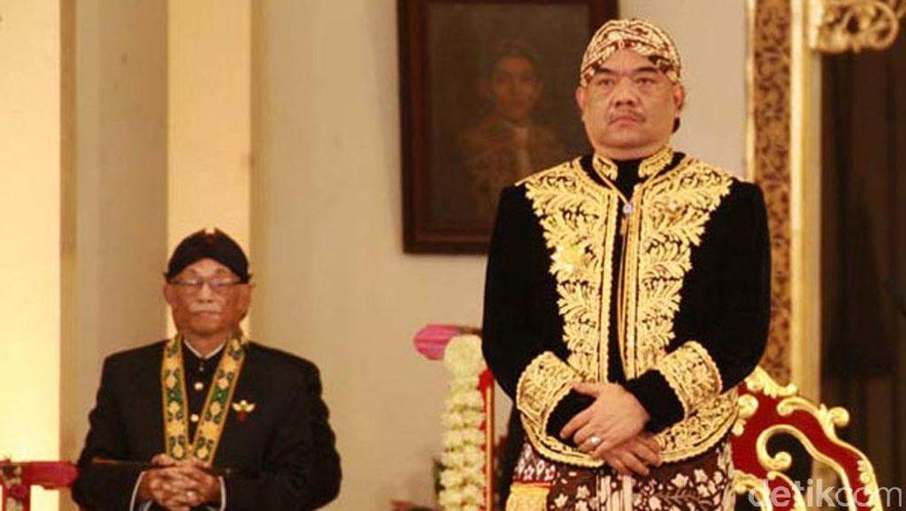 Pasca Jumeneng Dalem Paku Alam X, Jabatan Wakil Gubernur DIY Segera Terisi?