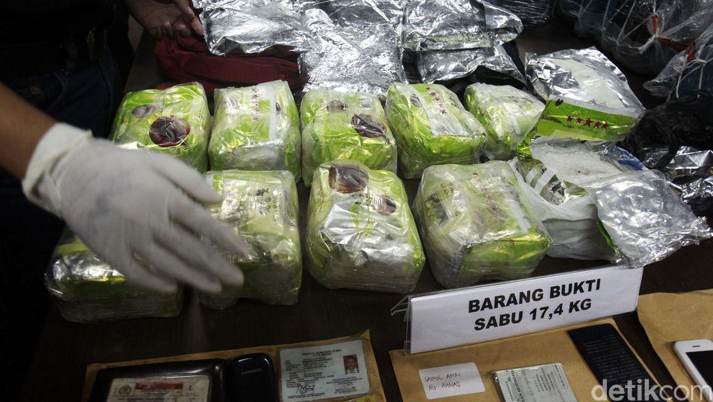 Ketua Baleg: Pemerintah dan DPR Punya Pandangan Sama untuk Revisi UU Narkotika