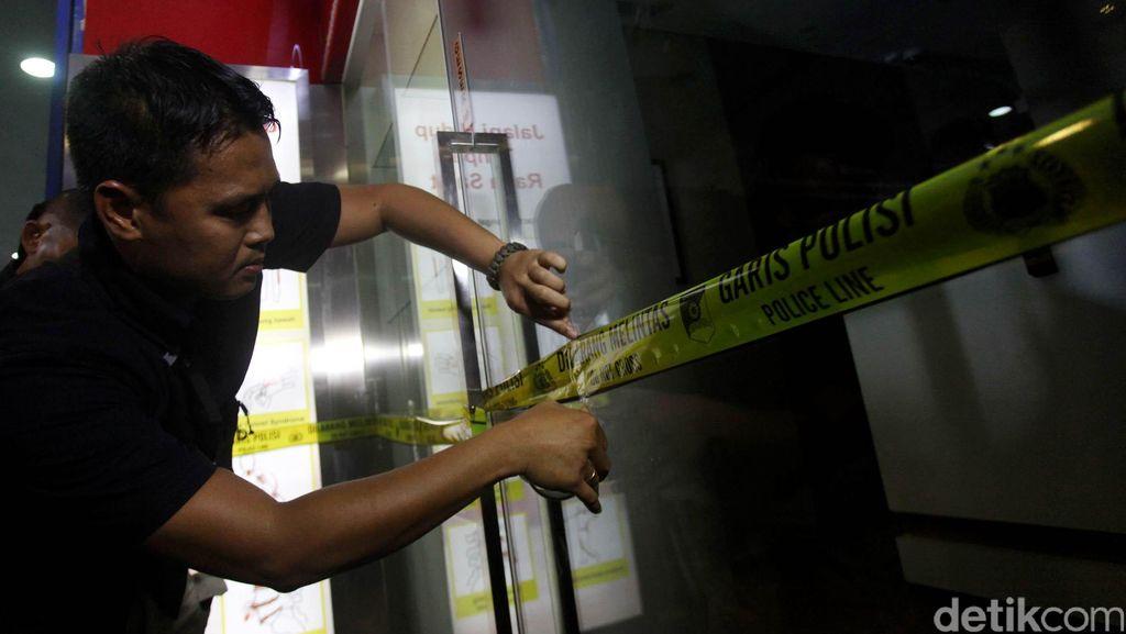Polisi: Pendarahan di Leher Allya Diduga Akibat Tindakan di Chiropractic