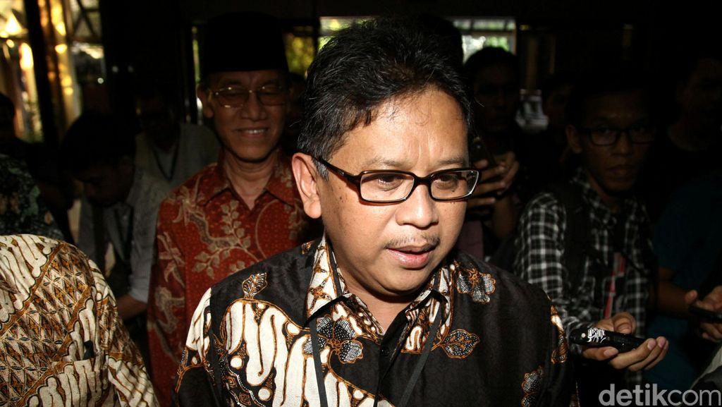 PDIP Masih Upayakan Penantang Ahok dari Internal Partai