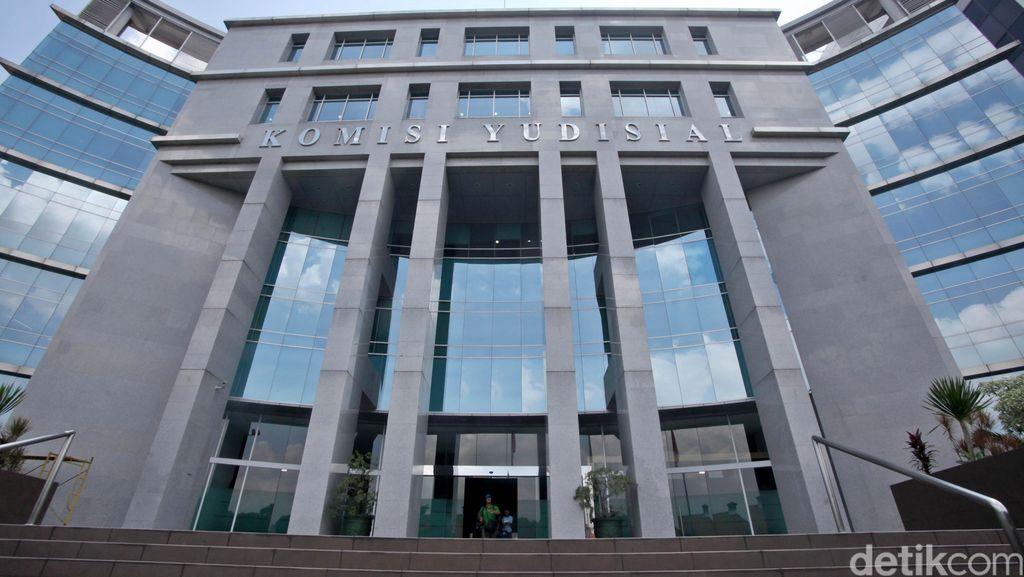 KY Pantau PN Jaksel Soal Eksekusi Paksa Yayasan Supersemar Rp 4,4 Triliun