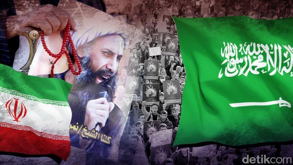Jemaah Iran Tak Bisa Naik Haji Tahun Ini, Arab Saudi Tak Mau Disalahkan
