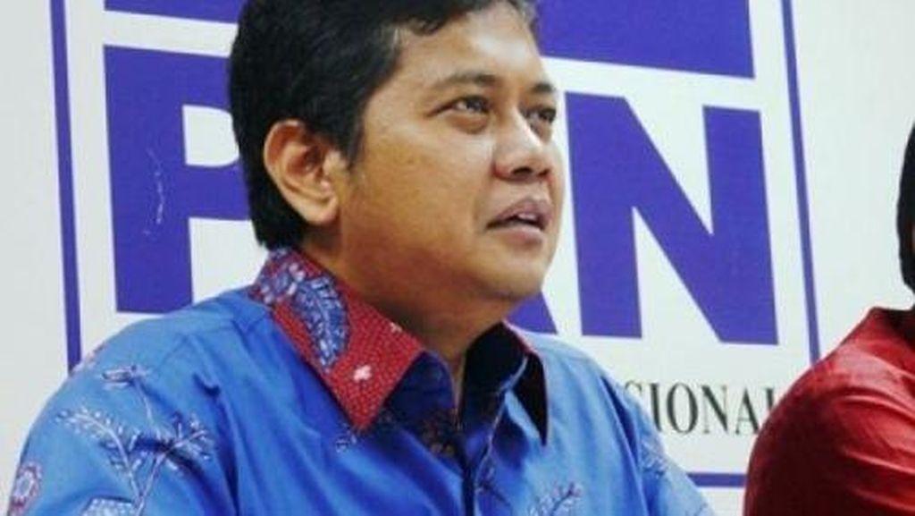 PAN: Jangan Anggap Kami Ancaman karena Masuk Pemerintahan