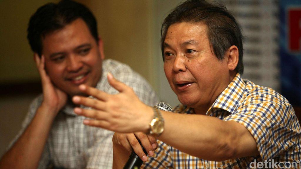 Apresiasi KMP Bubar, PDIP: Kita Kembali ke Asas Gotong Royong