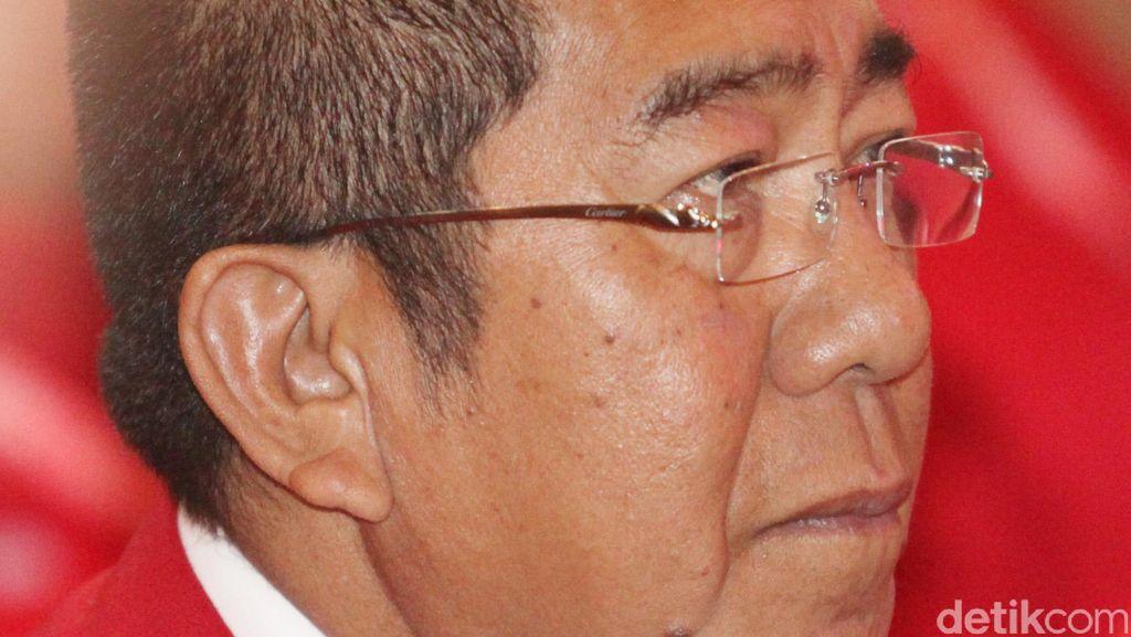 Protes Dugaan Kunker Fiktif, Politisi PDIP: Seakan-akan Kami Ini Maling