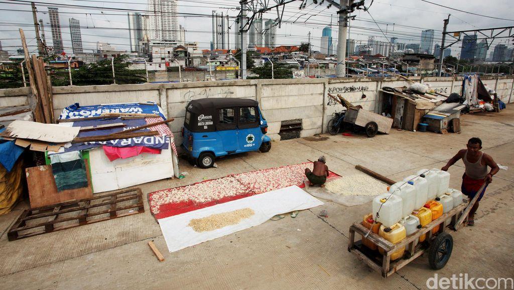 Bank Indonesia Perwakilan DKI Sebut Orang Jakarta Miskin karena Transportasi