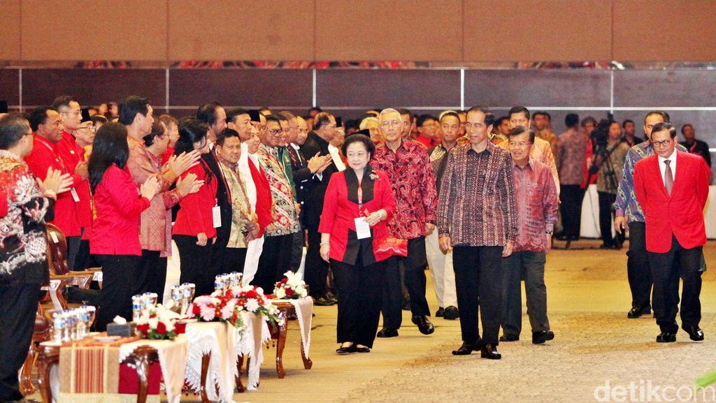Ini Sikap PDIP Soal Kelanjutan Kontrak Freeport di Indonesia