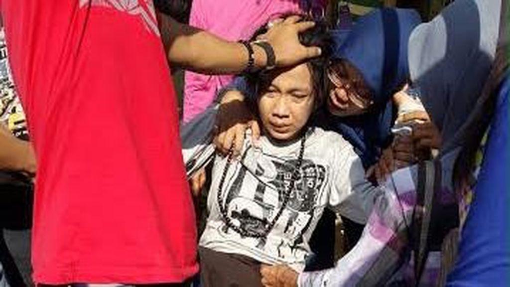 Buntut Puluhan Buruh Kesurupan, Pabrik Garmen di Bekasi Liburkan Aktivitas