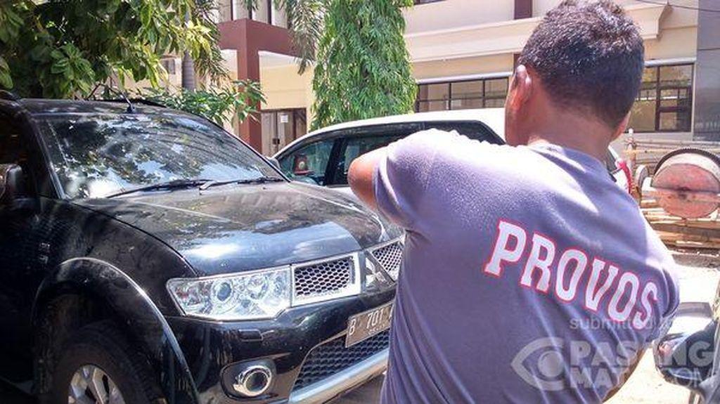 Penembakan Pengusaha Ekspedisi, Polisi: Pelaku Profesional dan Berdarah Dingin!