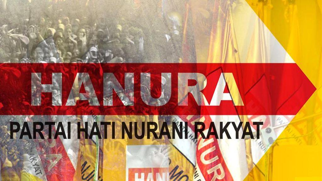 Prabowo Sebut yang Tak Dukung Sandiaga Antek Asing, Hanura: Tak Relevan