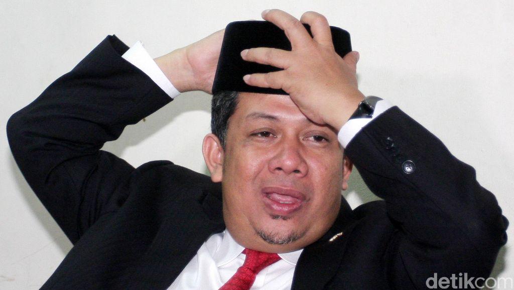 Majelis Syuro PKS: Belum Ada Keputusan Sanksi untuk Fahri Hamzah
