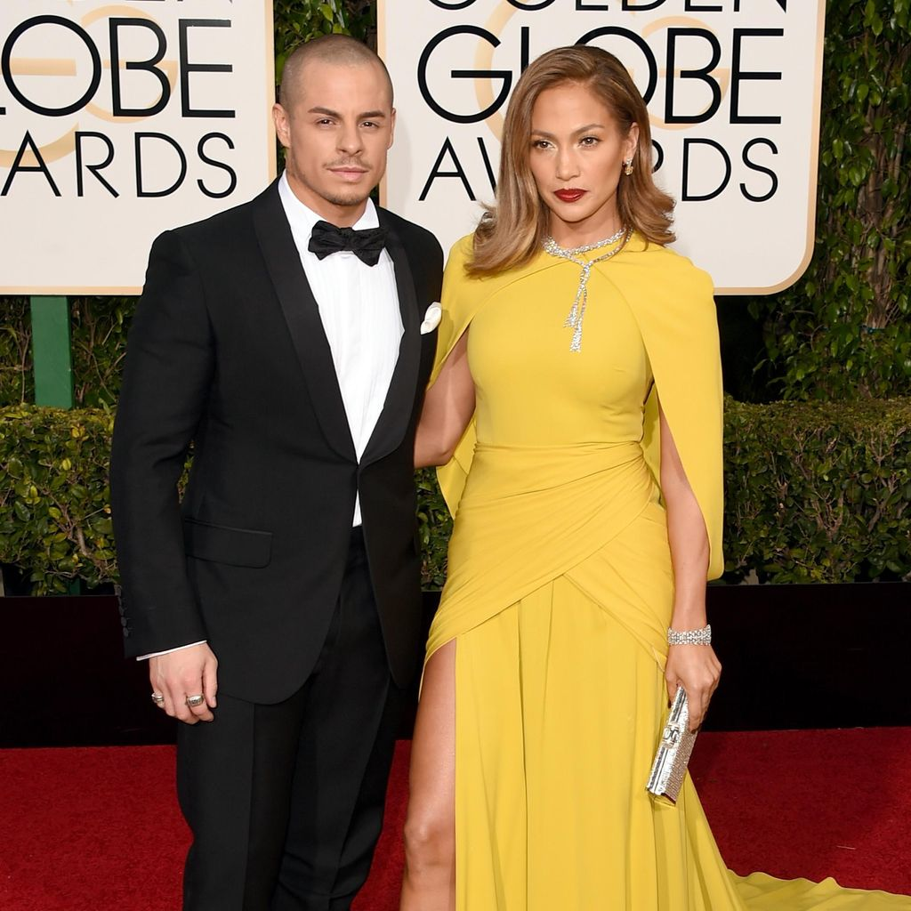 Jennifer Lopez Putus dari Kekasih yang 18 Tahun Lebih Muda