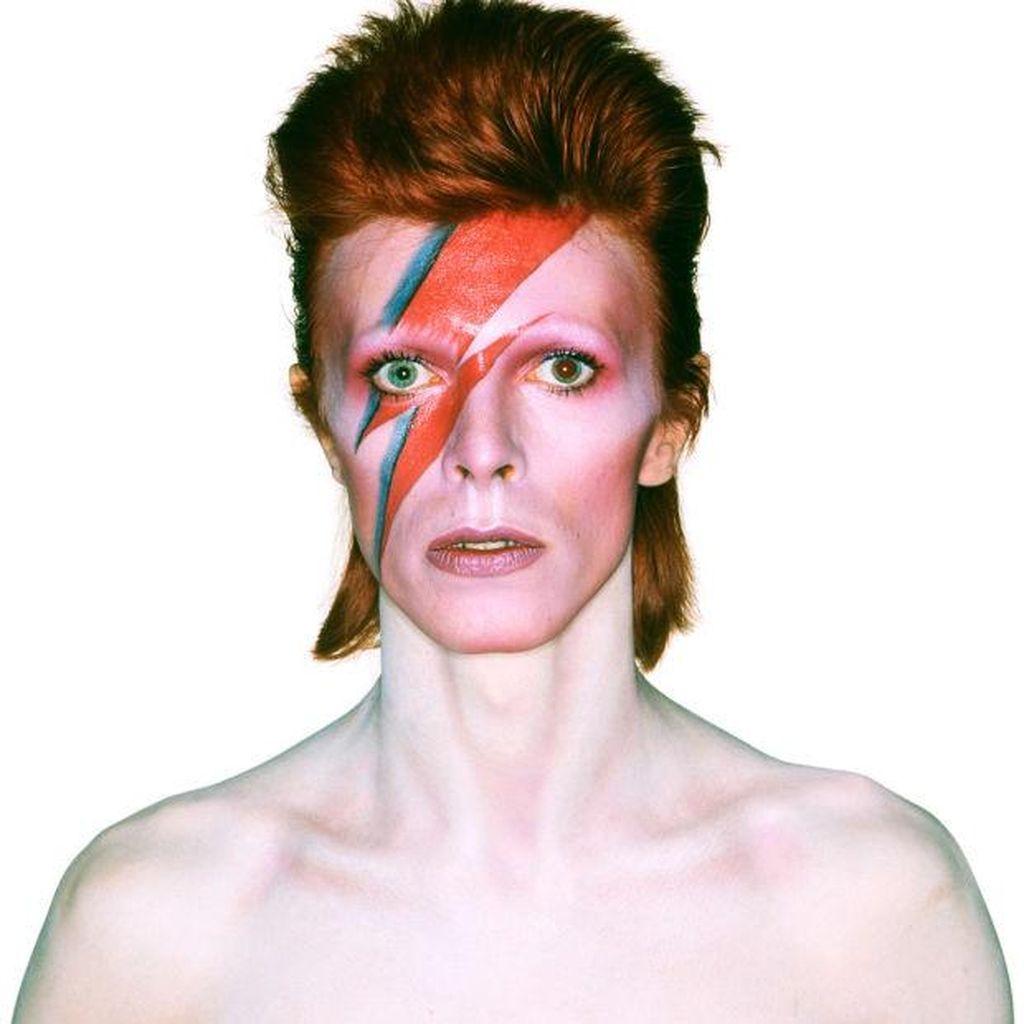 Koleksi Seni David Bowie Tiba di New York dan Siap Dilelang