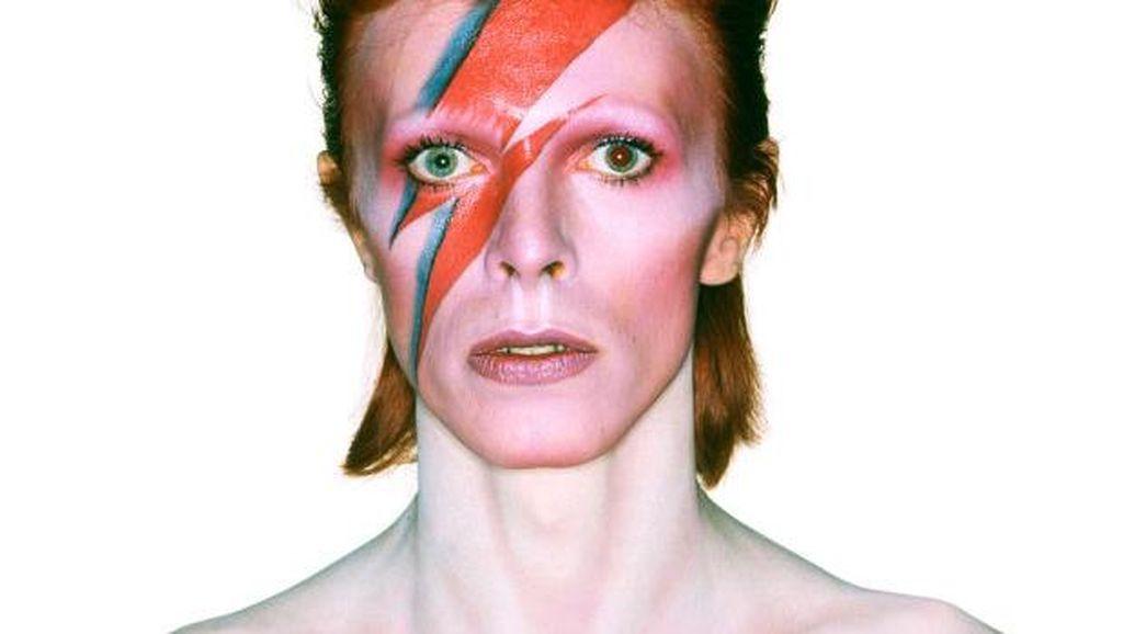 Rencana Penghormatan untuk Bowie Hingga Lemmy di Grammy Awards 2016
