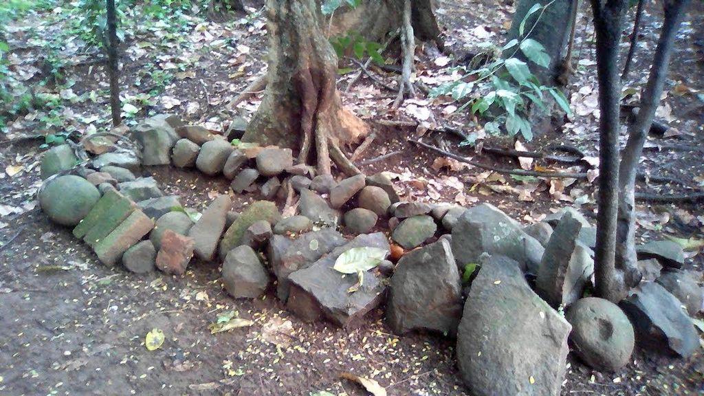 Cerita Makam Ki Tua di Pinggir Ciliwung dari Mulut ke Mulut Warga Condet