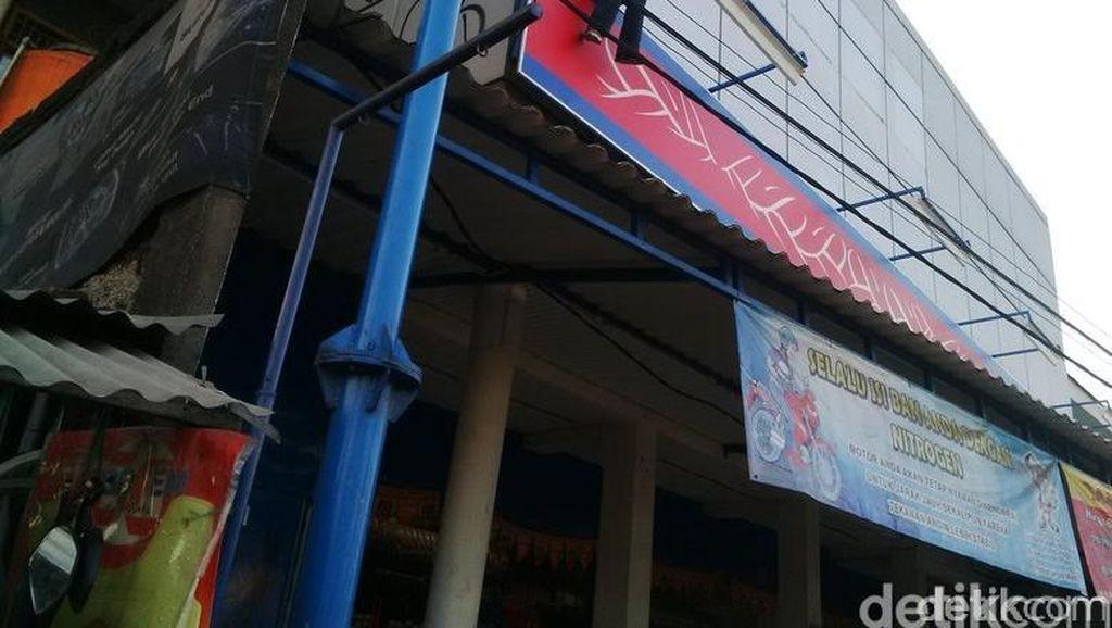 Fitri Spiderkid Tewas Terjatuh dari Stasiun Pondok Ranji