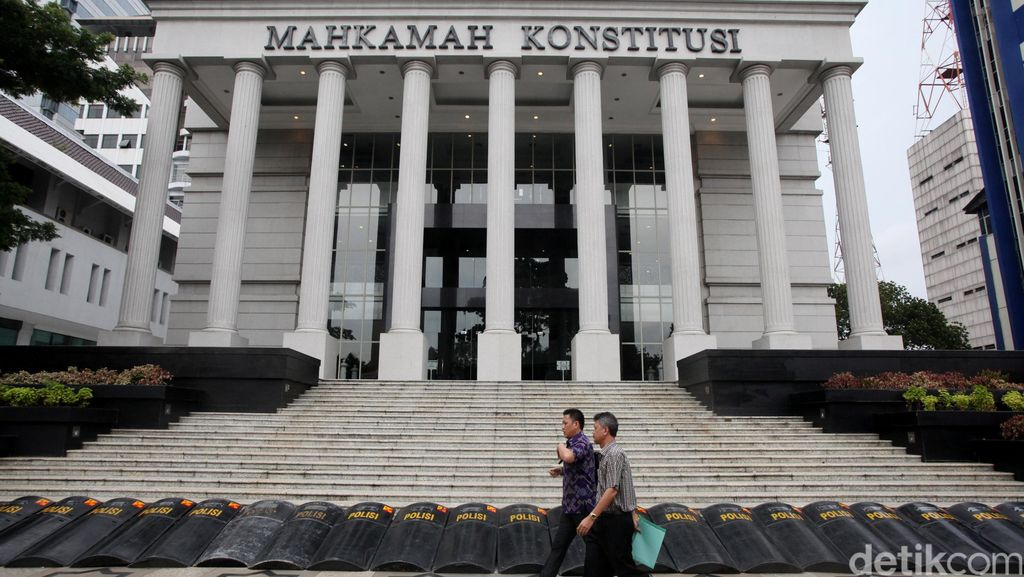 Batas Akhir Jadi Sandungan 34 Sengketa Pilkada, Satu karena Legal Standing
