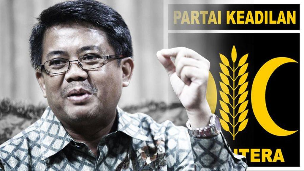 Siapkan Lawan Ahok, Presiden PKS Dorong Sandiaga Hingga Kader Internal