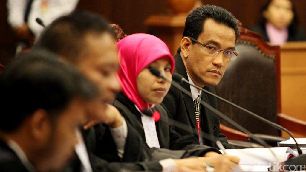 Ahli: Gubernur Cuti Kampanye Terlalu Lama Timbulkan Kerugian Konstitusional