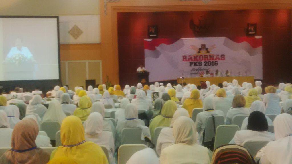 Prabowo: Dulu Kami Agak Takut Sama PKS, Sekarang Sohib