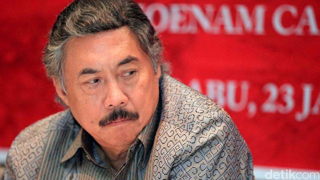 Soal PP Remisi untuk Koruptor, Ini Kata Hakim Agung Gayus Lumbuun